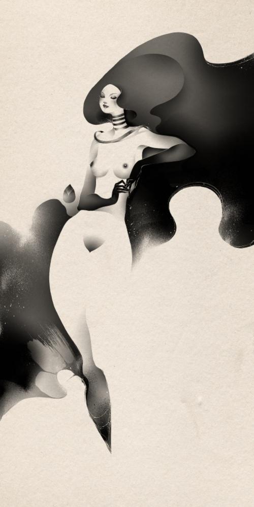 Иллюстратор Nguyen Thanh Nha (103 обоев)