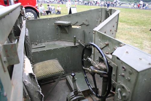Британский лёгкий многоцелевой бронетранспортёр Bren Gun Carrier (24 обоев)