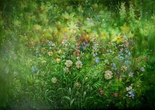 Работы художницы Рудзиной Наталии (14 работ)