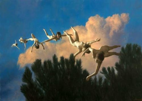 Художник Harry Holland (81 обоев)