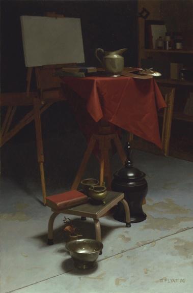 Реалистичная живопись художника Douglas Flynt (США) (19 фото)