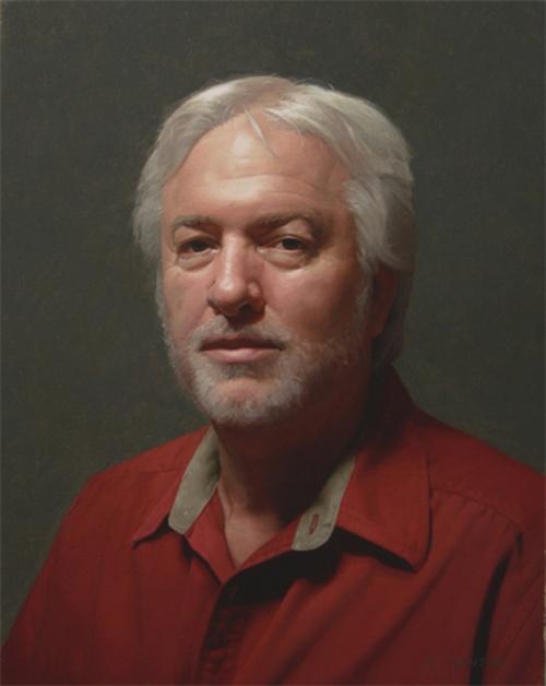 Реалистичная живопись художника Douglas Flynt (США) (19 работ)