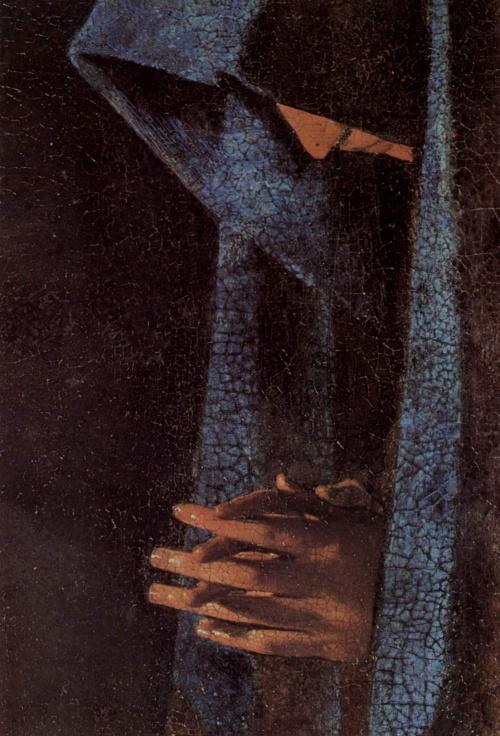Жорж Ла Тур - Живопись (41 работ)
