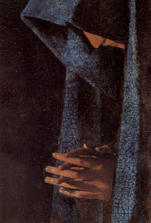 Жорж Ла Тур - Живопись (41 фото)