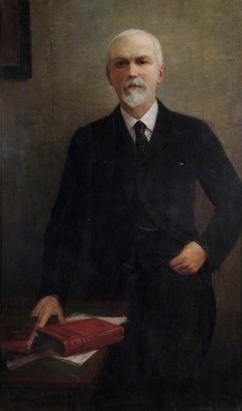 Английский художник George Hillyard Swinstead (1860-1926) (32 фото)