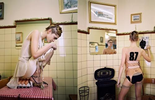 Креативный фотограф Kurt Stallaert (125 фото)