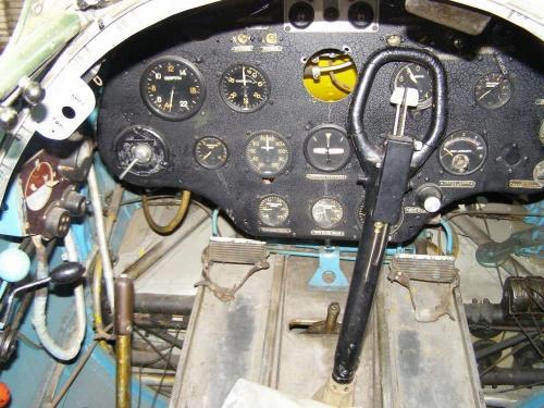 Советский истребитель И-16 (73 фото)