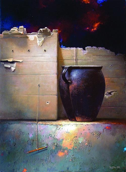 Работы художника Edward Szutter (15 работ)