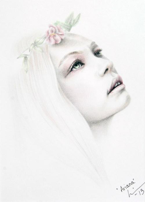 Art by Linn Feyling (53 фото)