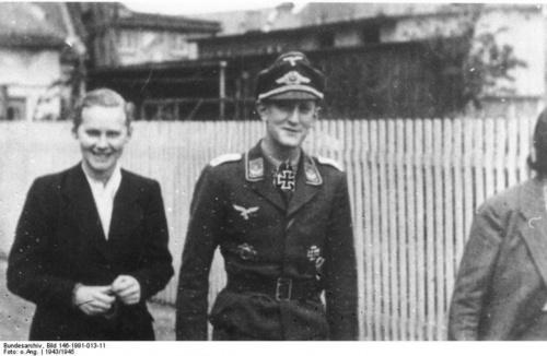 Фотографии из немецкого федерального архива часть 48