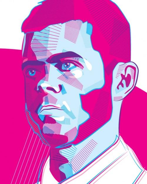 Иллюстратор Joe Murtagh (131 фото)