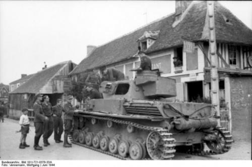 Фотографии из немецкого федерального архива часть 52 (119 фото)