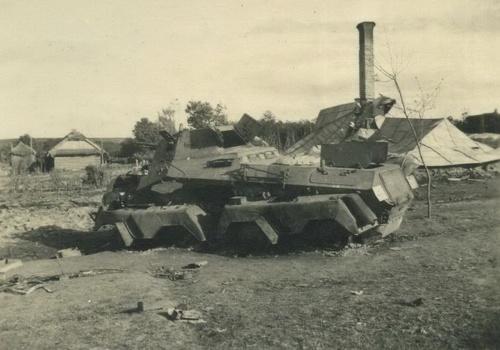 Фотографии из немецкого федерального архива часть 49 (117 фото)
