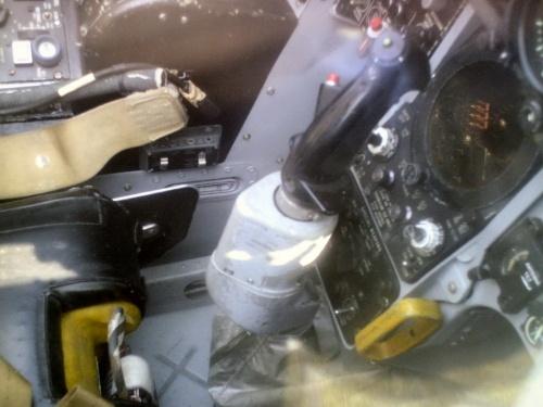 Американский истребитель F-104G Starfighter (100 фото)