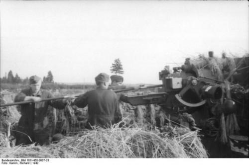 Фотографии из немецкого федерального архива часть 51