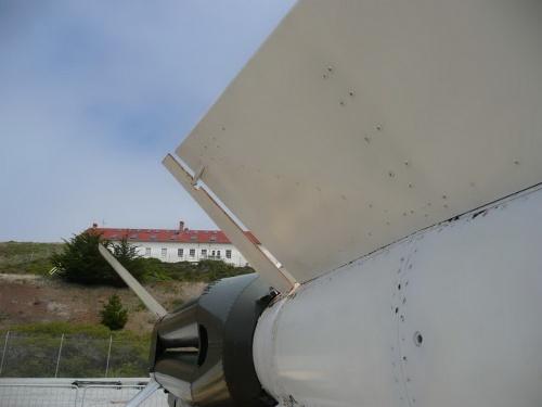Американский зенитно-ракетный комплекс Western Digital MIM-14B Nike Hercules (150 фото)