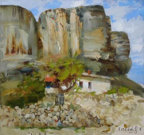 Работы художницы Чепелевой Марии (17 работ)