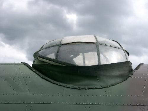 Советский дальний бомбардировщик ДБ-3 (100 фото)