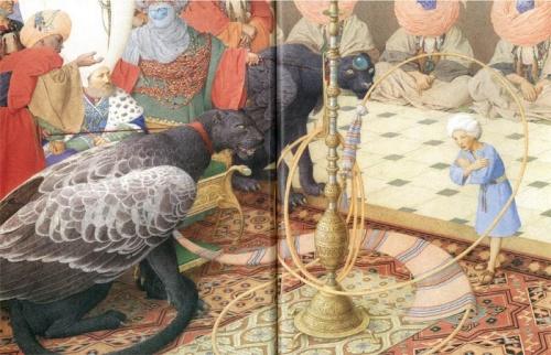 Иллюстраторы - наши современники - Ольга и Андрей Дугины (183 фото)