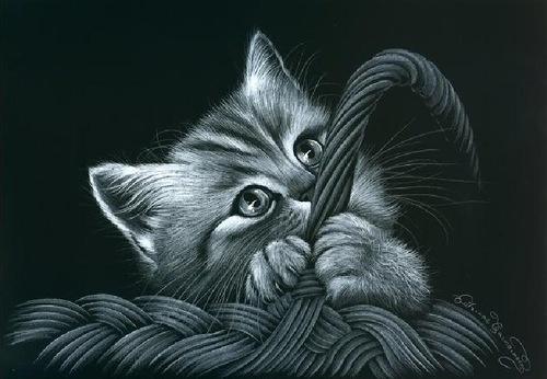 Работы художницы Ирины Гармашовой (Irina Garmashova) (72 работ)
