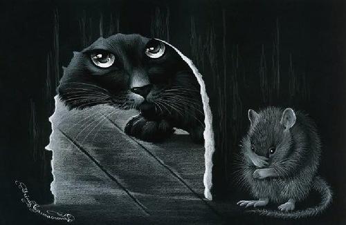 Работы художницы Ирины Гармашовой (Irina Garmashova) (72 фото)