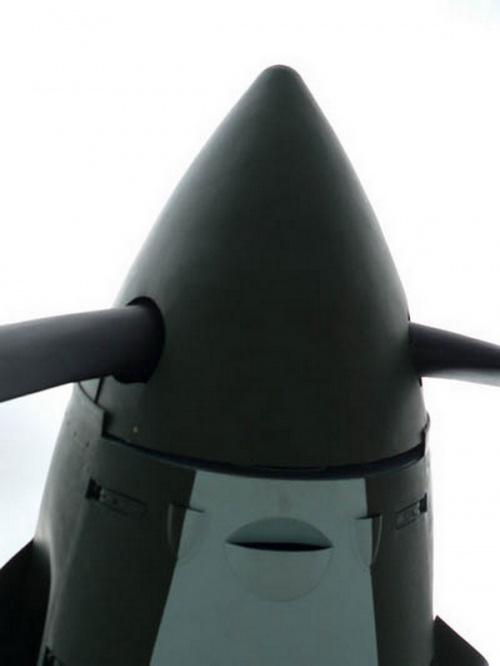 Советский истребитель МИГ-3 (186 фото)
