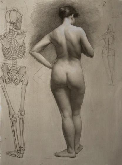 Работы художницы Коллин Барри (17 фото)