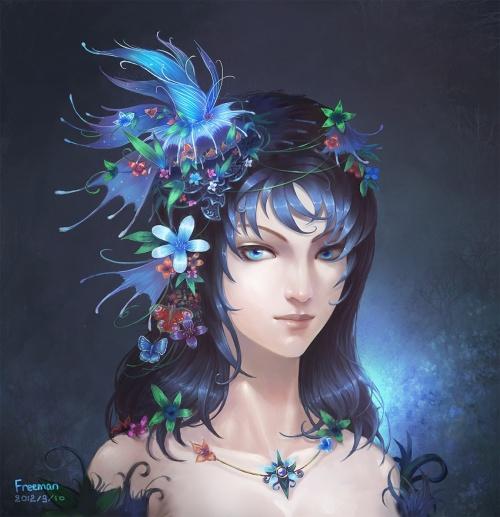 Beautiful Digital Art 99 (392 фото)