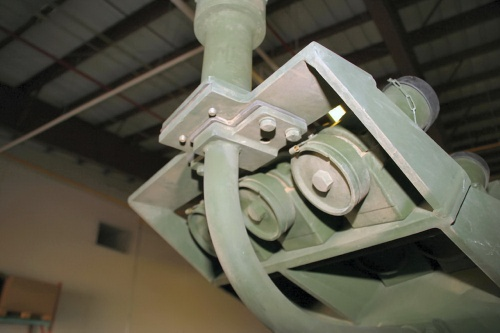 Фотообзор - канадский БТР LAV III TUA (209 фото)