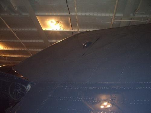 Американский торпедоносец-бомбардировщик TBM-3 Avenger (70 фото)
