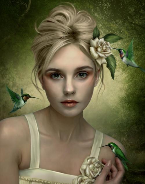 Beautiful Digital Art 100 (280 фото)