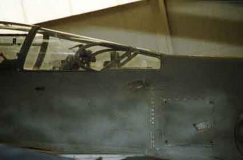 Фотообзор - немецкий истребитель Messerschmitt Me 410 (46 фото)