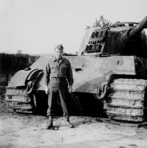 Фотографии из немецкого федерального архива часть 43 (101 фото)