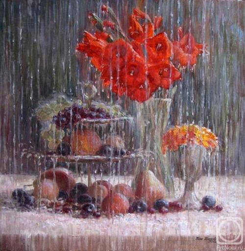 Работы художницы Нины Красновой (11 работ)
