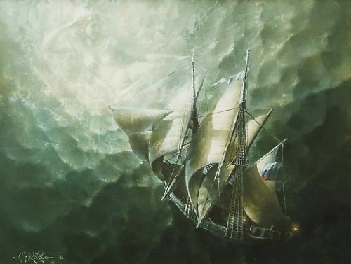 Работы художника Коваль Владислава (58 работ)