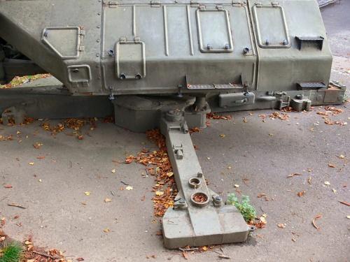 Фотообзор - советский ЗРК М-2 «Волхов-М» SA-2 Guideline Walk Around (26 фото)