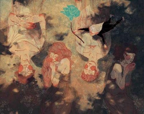 Оригинальные иллюстрации Victo Ngai (27 фото)