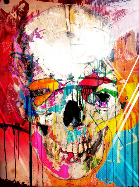 Artworks by Danny O'Connor (66 фото)
