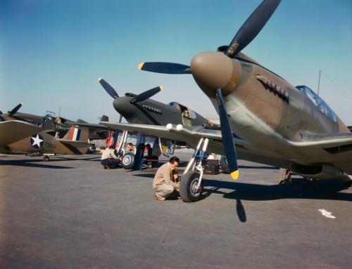 Фотографии из немецкого федерального архива часть 45 (62 фото)