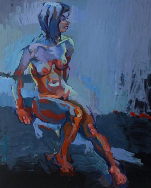 Работы современного художника Польши Piotr Antonow (21 фото)