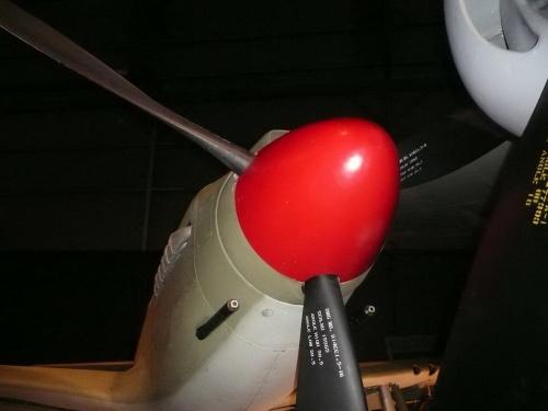 Фотообзор - американский истребитель-бомбардировщик North American A-36A Apache (27 фото)
