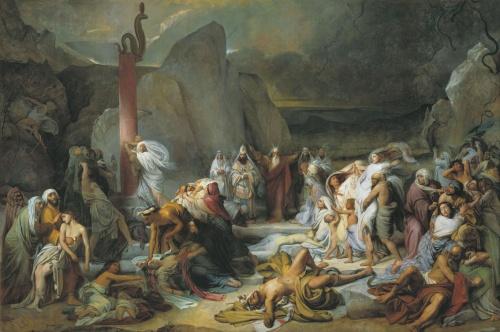Картины русских художников 18-20 веков (189 фото)