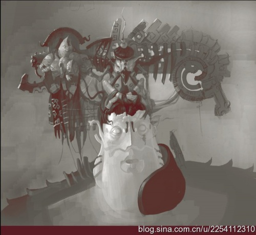 Художник Fenghua Zhong (71 работ)