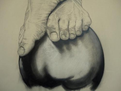 Работы современного художника Бразилии Gabriel Perrone (21 фото)