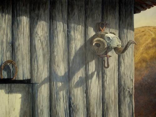 Лицом поворотясь на юг.... Художник Guy Troughton (32 работ)
