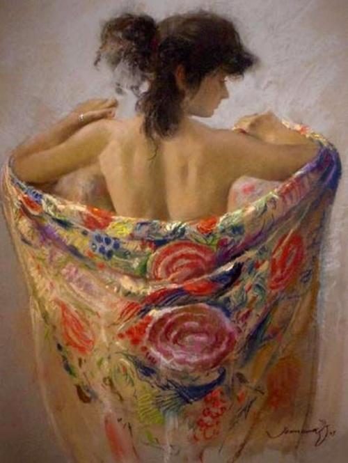 Художник Joan Marti Aragonès (1936-2009) (45 работ)