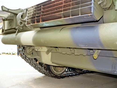 Советский основной боевой танк Т-80 (341 фото)