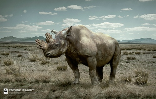 Creative advertising Part 10 (202 фото)
