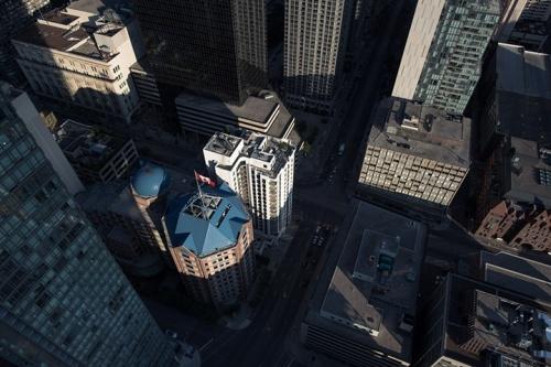 Городские пейзажи от Tom Ryaboi (30 работ)