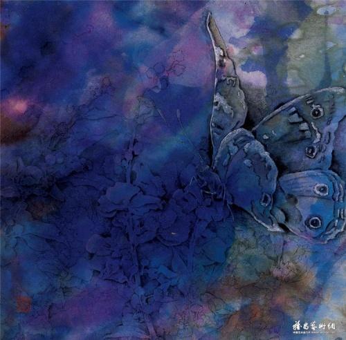 Работы художника Jiang Meiyan (30 фото)